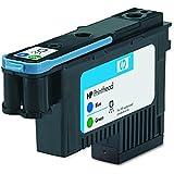 HP 70 grün/blau Original Druckkopf