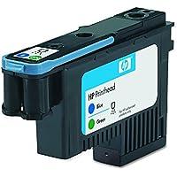 HP C9408A Testina di Stampa 70, Blu/Verde - Confronta prezzi