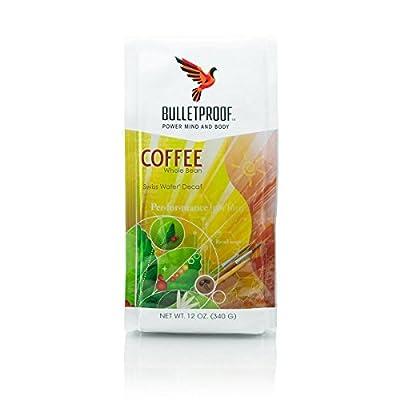 Bulletproof - Upgraded Decaf Coffee - 12oz (single) (12oz) from Bulletproof