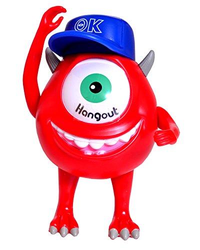 Hangout SK#32 Speaker (Red)