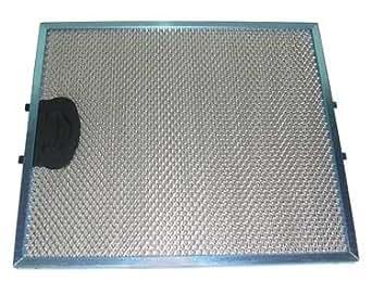 BRANDT - FILTRE GRAISSE 272 X 238 M/M - 79X8840
