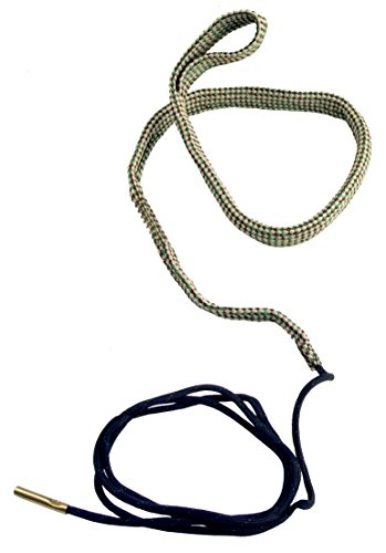 HOPPE 'S Boresnake Rifle Bore Cleaner (Choose Your Caliber), Unisex – Erwachsene, - Gun Reinigung