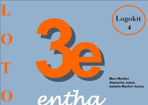 Logokit/4: Loto 3e (R) (2010)