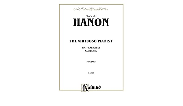 Customers Who Bought The Virtuoso Pianist, Volume 1 Also Bought:
