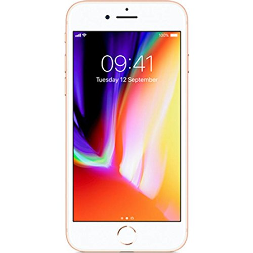 Apple iPhone 8 64GB - Gold - Unl...