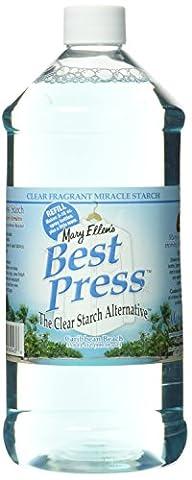 Mary Ellen Products Mary Ellen's Best Press Refills 33.8oz-Caribbean Beach