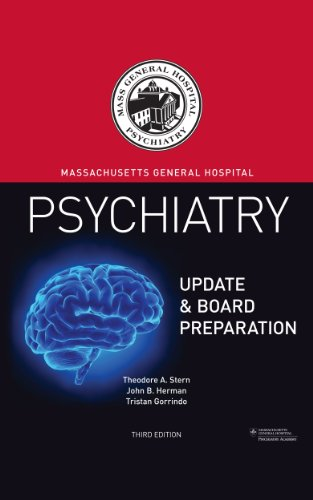 Massachusetts General Hospital Psychiatry Update and Board