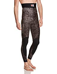 Cressi Tracina - Pantalones de buceo, color camuflaje, talla L (4)