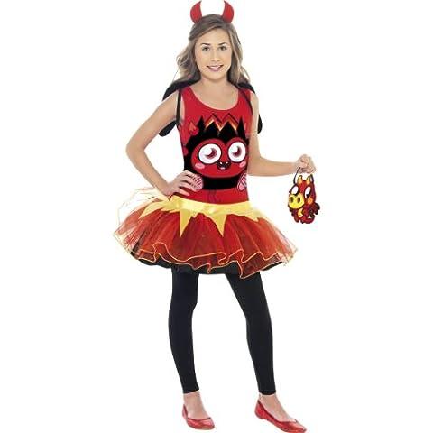 Smiffy's - Disfraz para niña, talla S (35925S)