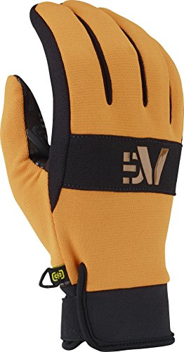 ANALOG Herren Handschuhe AG Avatar, Safety Orange, XS, 10428102801