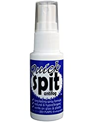 Jaws Quick Spit Anti Fog Spray SLO003