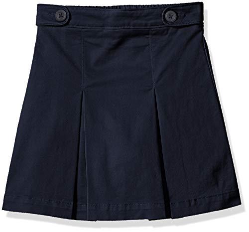 Amazon Essentials Uniform fashion-skorts, Navy Blue, XL(P)