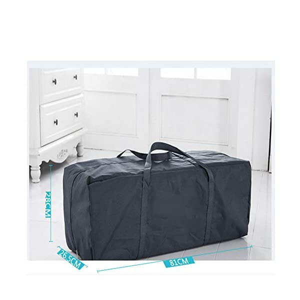 Mr.LQ Multifunctional Foldable Crib Portable Game Bed,Blue  [Folded Baby Cot]Due to its folding design, you can take it to anywhere as you like by packing it in the supplied carry bag, and it just takes you a while to fold or unfold it before using. [See-through safety mesh]It features mesh cloth on both sides, this netted areas allow your baby to see out clearly as well as an onlooker to see in to her/him, and it also offers great ventilation for your baby. [Easy to Move] It designed in two wheels and two legs, you can move it around easily without any problems with the help of two wheels, and there is no issue to worry the stability due to the two sturdy legs. 3