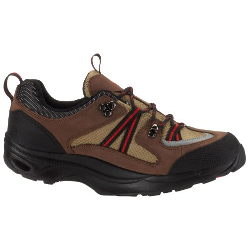 Chung Shi Balance Step All-Weather Shoe 9100170 Herren Trekking- & Wanderschuhe Braun
