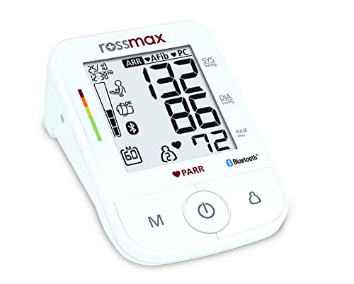 Ross Maxx 528G0320X5Bluetooth Tensiómetro