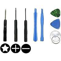 Kit herramientas reparación de teléfonos y consolas