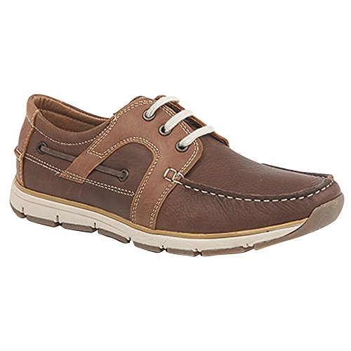 Roamers Superlight - Scarpe sportive - Uomo Marrone