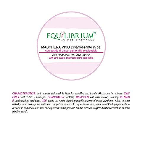 Zoom IMG-3 equilibrium cosmesi naturale maschera viso