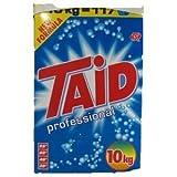 Waschmittel TAID Pulver 120WL 10kg