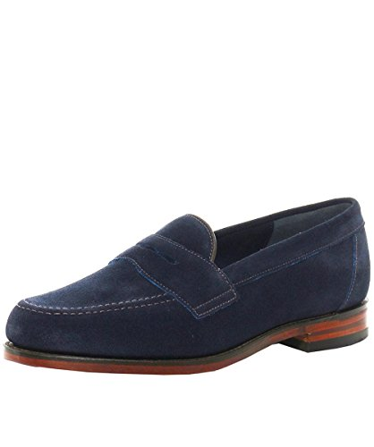 loake-uomo-sella-eton-mocassini-uk-75-blu-marino