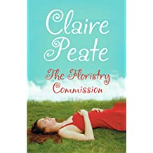 The Floristry Commission (Honno Modern Fiction)