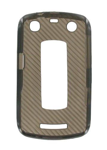 Verizon Rim9370 Silikonhülle für BlackBerry Curve, Schwarz Verizon Wireless Blackberry Curve