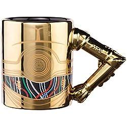 Exquisite Gaming MMFTSW300061 Meta Merch - Taza de café, diseño de dolamita