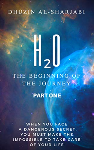 H2O: THE BEGINNING OF THE JOURNEY PART ONE (English Edition) eBook ...