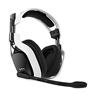 Astro Gaming A40Headset (PC), White