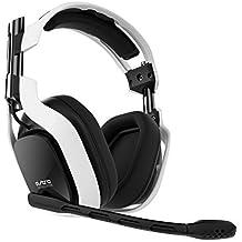 Astro Gaming A40 Headset Weiß [Importación Alemana]