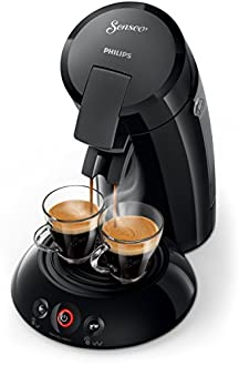 Kaffeepadmaschine Bild