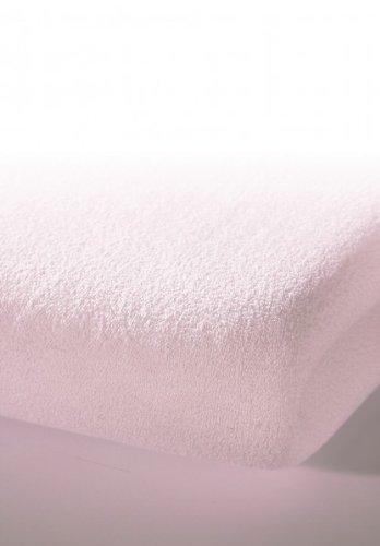 Alvi 935222 Spannlaken Trikot, rosa