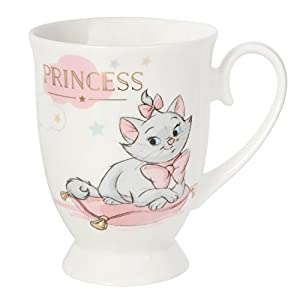 Disney Marie Princess Mug Gift Boxed New
