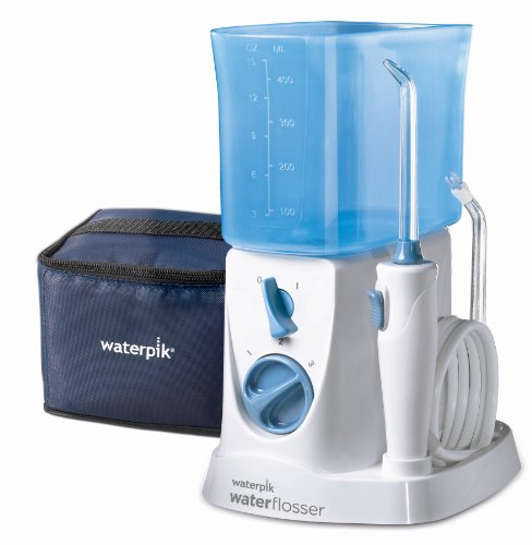 Waterpik - 9953368 - Irrigador dental - WP 300 viajeros
