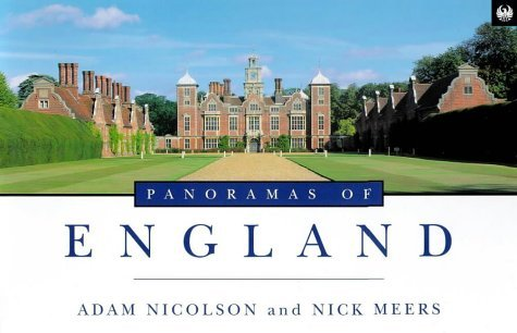Panoramas of England by Nick Meers (1997-07-14)
