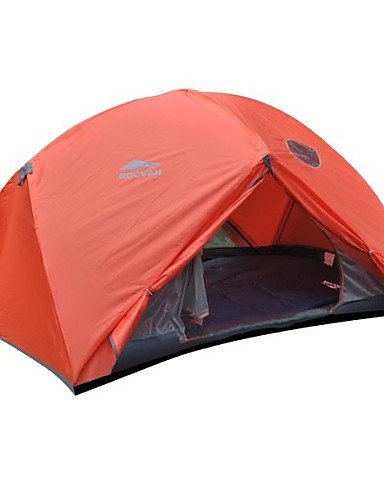 gx-rocvan-4-season-sunny-2-two-person-double-layer-tear-resistant-aluminum-pole-camping-tent
