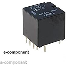 Relay g8nd-2DC12Omron
