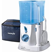 Waterpik - 9953368 - Hydropulseur - WP 300 Traveler