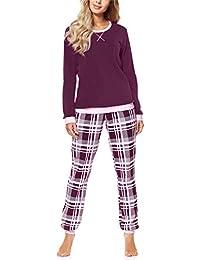 economico per lo sconto 30fb1 eb948 Amazon.it: Pigiami e camicie da notte: Abbigliamento ...