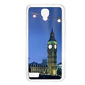 a AND b Designer Printed Mobile Back Cover / Back Case For Xiaomi Redmi Note / Xiaomi Redmi Note Prime (XOM_Note_2625)