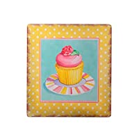 Decotown Cup Cake Ahşap Pano 40 * 40 (18225)
