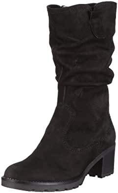 Gabor Shoes Comfort 32.802.47, Damen Stiefel, Schwarz  (schwarz 121), EU 40.5  (UK 7)