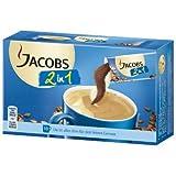 JACOBS 2in1 Instantkaffee mild 10 x 140 g