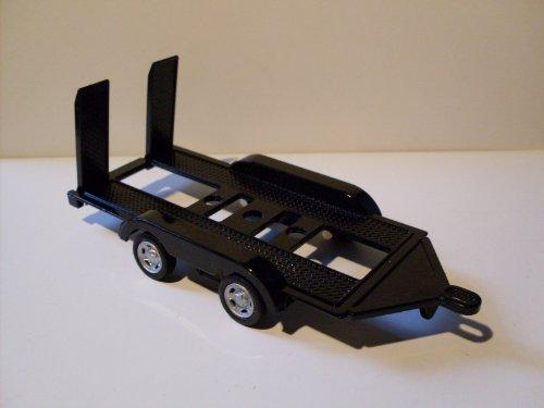Die-Cast Metal Trailer (Auto Anhänger), Motor Max 1:43 (Motor Max-die Cast-autos)