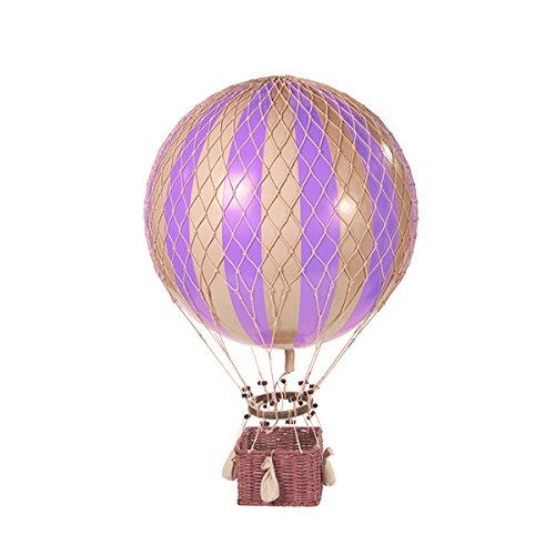 Authentic Models Ballon Royal Aero Violett (32cm) Limitierte Edition