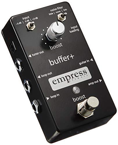 Empress Effects Pedal Board Buffer