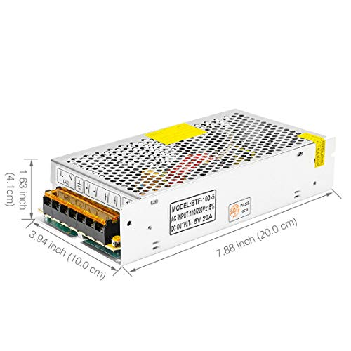 Steady Besder New 12v 15a 180w Switch Switching Power Supply For Cctv Camera For Security System For Led Light Strip 110-240v Video Surveillance