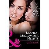 Blazing Midsummer Nights (Mills & Boon Blaze)