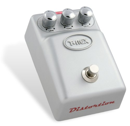 T REX TONEBUG DISTORTION GREY