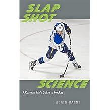 Slap Shot Science